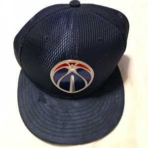 Washington Wizards Fitted Hat